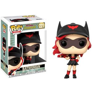 DC Comics Funko Pop - Batwoman - No 221