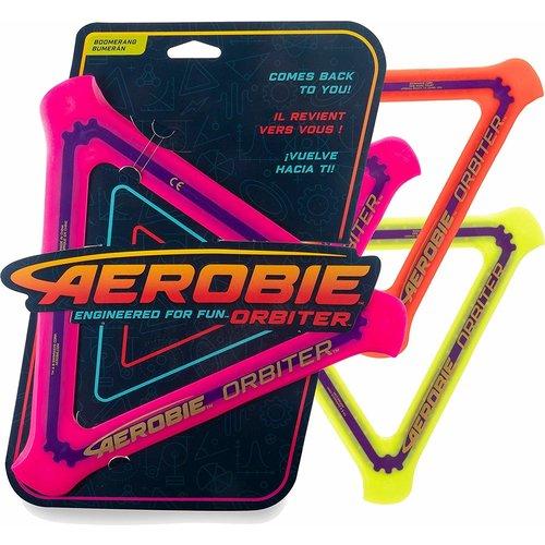 Aerobie Orbiter - Boemerang
