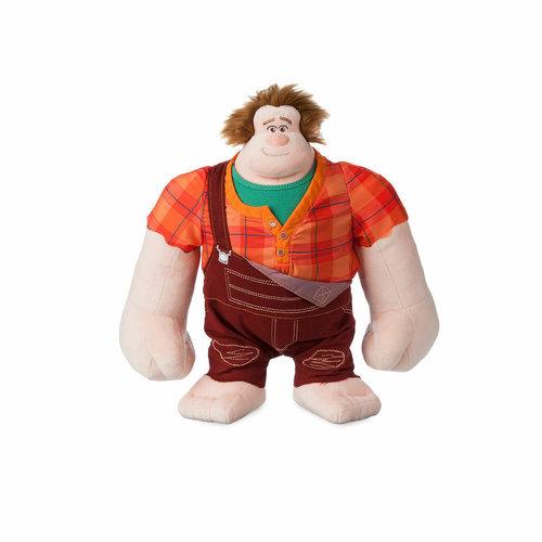 Disney Wreck-It Ralph - Pluche - ca. 40 cm