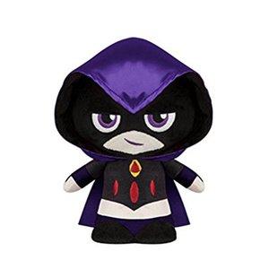 Teen Titans Go! Funko Supercute Plushies - Raven Plushie