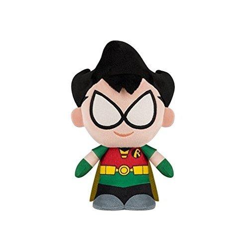 Teen Titans Go! Funko Supercute Plushies - Robin Plushie