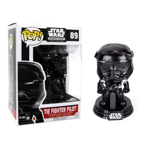 Star Wars Funko Pop - Tie Fighter Pilot - No 89