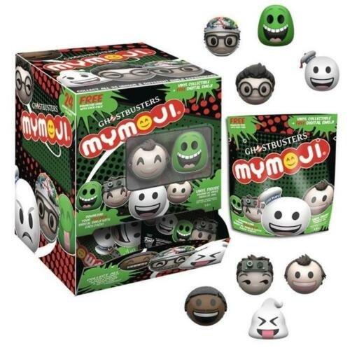 Ghostbusters Funko - Ghostbusters - Mymoji - verrassingszakje