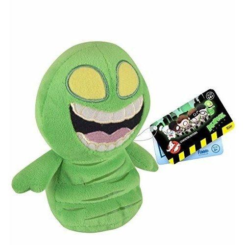 Ghostbusters Funko Moopeez Plush - Slimer
