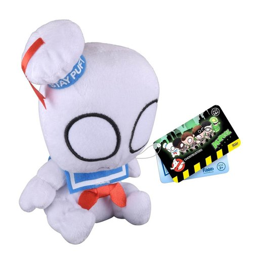 Ghostbusters Funko Moopeez Plush - Stay Puft