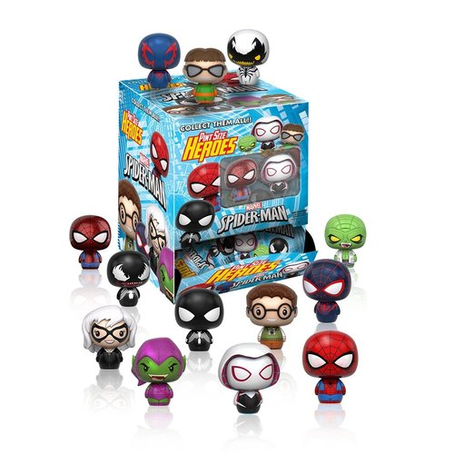 Spider- Man Funko -  Spider-Man  - Pint Size Heroes - Surprise Bag