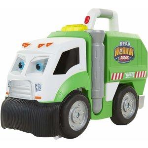 Real Workin' Buddies Mr. Dusty - Garbage Truck **Engelstalig**