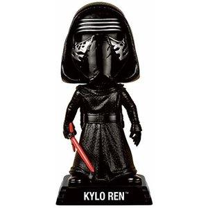 Star Wars Funko Bobble Head - Kylo Ren in C3PO Packaging