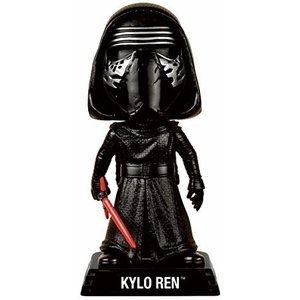 Star Wars Funko - Kylo Ren in C3PO verpakking