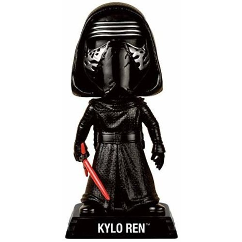 Star Wars Funko Bobble Head - Kylo Ren in C3PO Verpackung