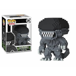 Aliens Funko Pop - Xenomorph - No 24