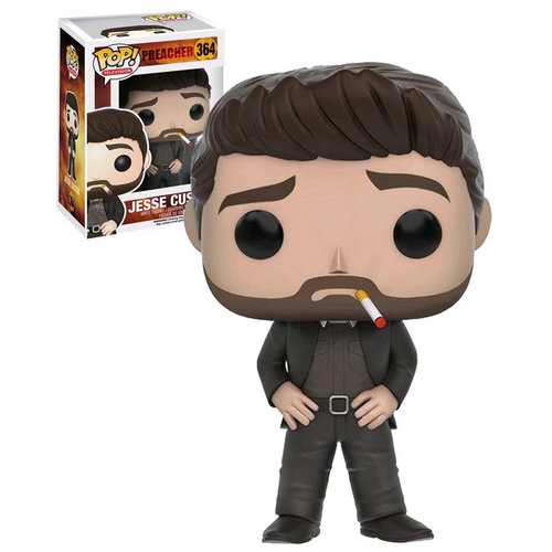 DC Comics Funko Pop - Jesse Custer - No 364