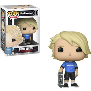 Birdhouse Funko Pop - Tony Hawk - No 01