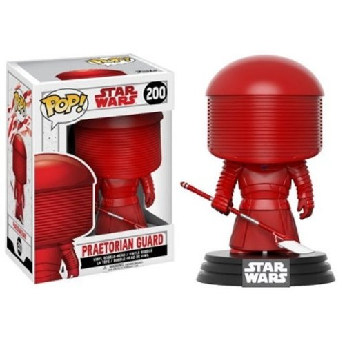 Star Wars Funko Pop - Praetorian Guard - No 200