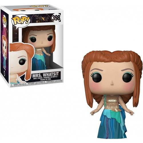 Disney Funko Pop - Mrs. Whatsit - No  398