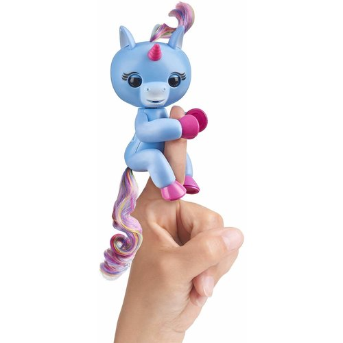Fingerlings Fingerlings - Baby Unicorn - Stella