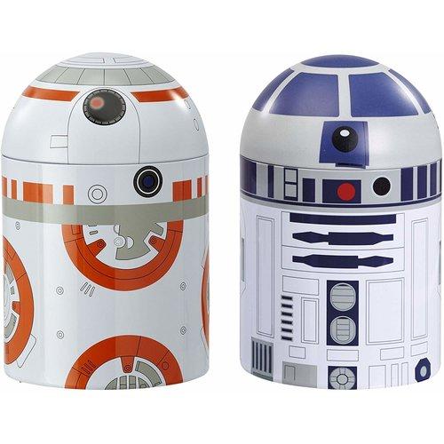 Star Wars Küchen-Aufbewahrungsset om Robo-Design