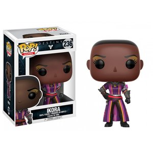 Destiny Funko Pop - Ikora  - No 236