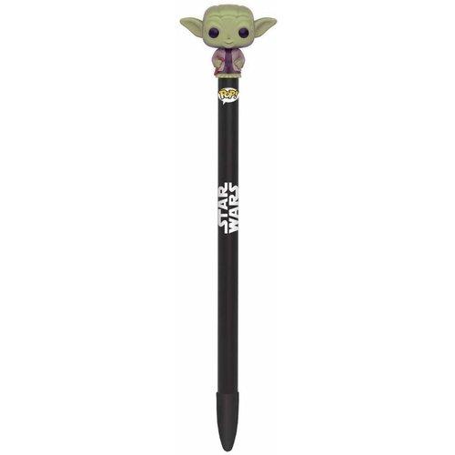 Star Wars Funko Pop Pens - Star Wars Classic - Yoda