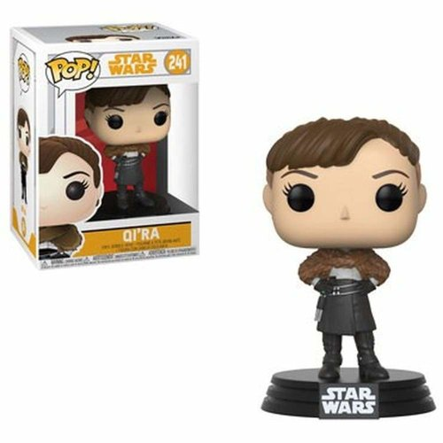 Star Wars Funko Pop - Qi'Ra  - No 241