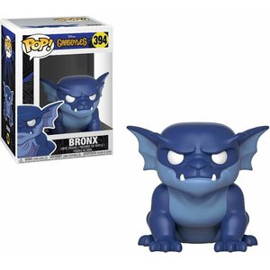 Disney Funko Pop - Bronx - No 394