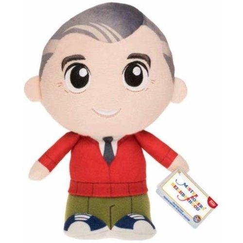 Mr. Rogers' Neighbourhood Funko Collectible Plush - Mr. Rogers