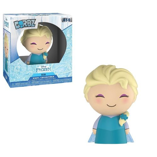 Disney Frozen Funko Dorbz - Elsa - No. 450
