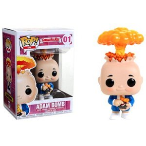 Garbage Pail Kids Funko Pop - Adam Bomb  - No 01