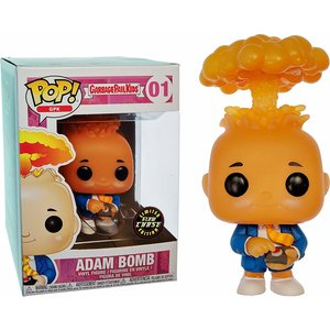 Garbage Pail Kids Funko Pop - Adam Bomb  - No 01 - CHASE