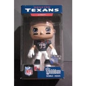 NFL Houston Texas Funko Wobblers - JJ Watt