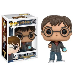 Harry Potter Funko Pop - Harry Potter met Prophecy - No 32