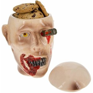 """The Walking Dead Funko - Ceramic Cookie Jar """"The Walking Dead"""""""