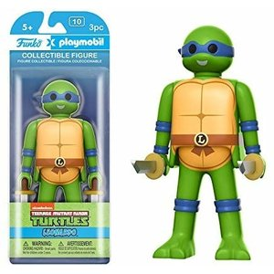 Teenage Mutant Ninja Turtles Funko Playmobil - Michelangelo