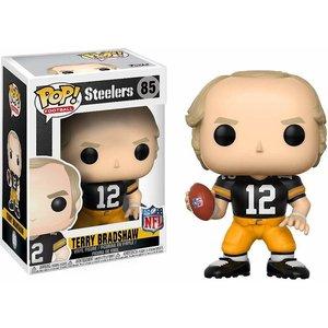Steelers Funko Pop - Terry Bradshaw - No 85