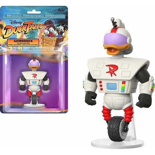 DuckTales Funko Figure - Gizzmoduck