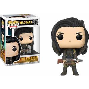 Mad Max Funko Pop - The Valkyrie - No 514