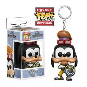 Disney Funko Pocket Keychain - Goofy