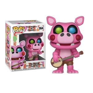 Five Nights at Freddy's Funko Pop - Pig Patch - No 364