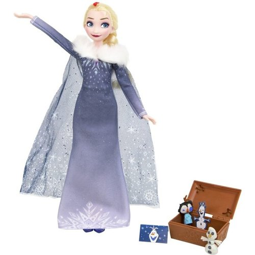 Disney Frozen Elsa met Schatkist