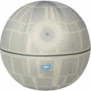 Star Wars Talking Plush - Medium Death Star