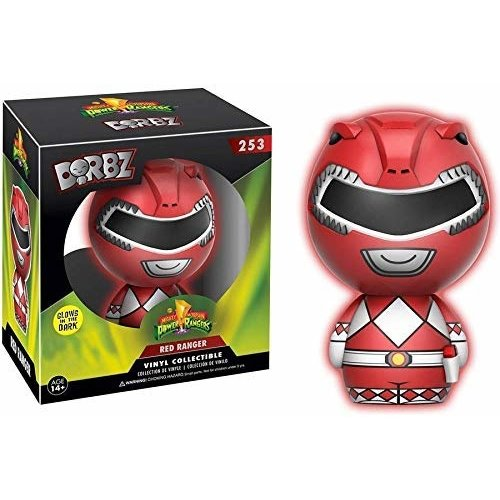 Adventure Time Funko Dorbz - Red Ranger - No. 253