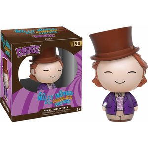 Willy Wonka and the Chocolate Factory Funko Dorbz - Willy Wonka - No. 150