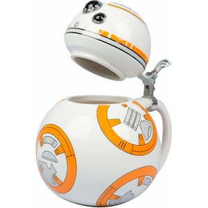 Star Wars BB-8 Can With Lid