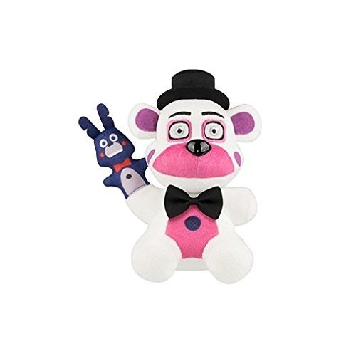 Five Nights at Freddy's Funko Collectible Plush - Funtime Freddy