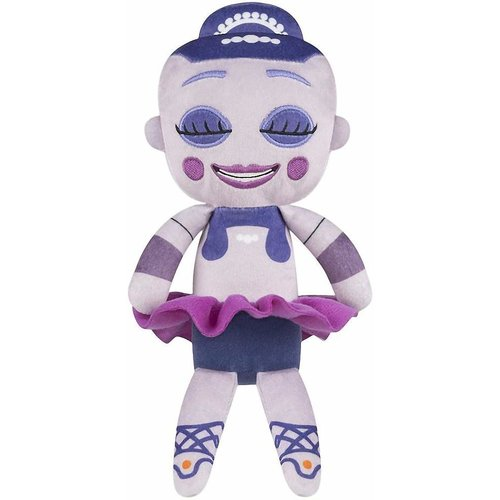 Five Nights at Freddy's Funko Collectible Plush - Ballora