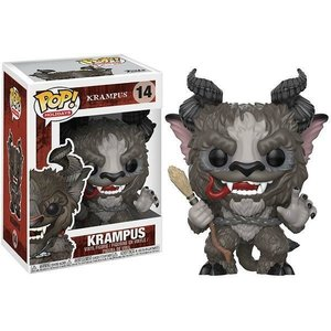 Krampus Funko Pop - Krampus - No. 14