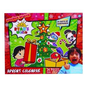 Ryans World Ryan's World Advent Calendar