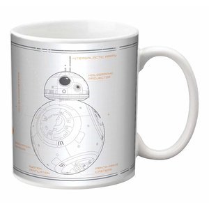 Star Wars BB-8 Mok