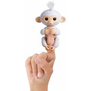 Fingerlings Fingerlings - Glitter Monkey - Sugar