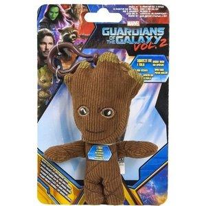 Guardians of the Galaxy Talking Plush Clipon - Groot
